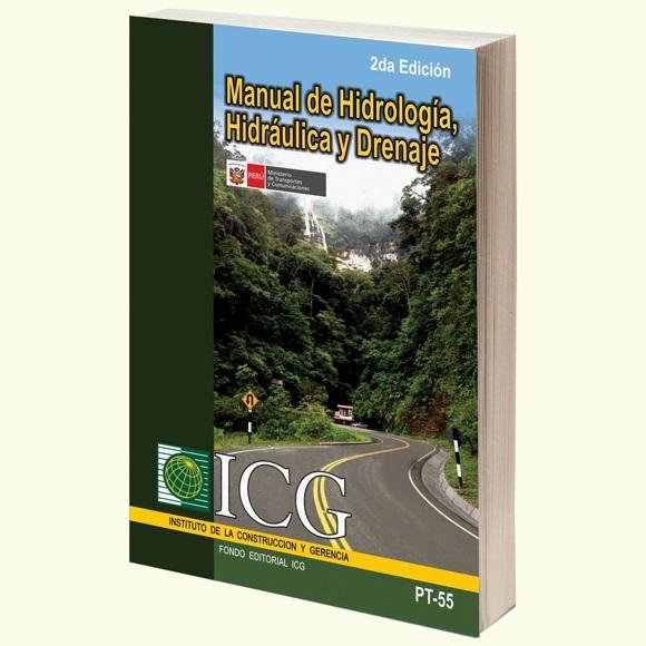 Manual de Hidrología, Hidráulica y Drenaje - 2da