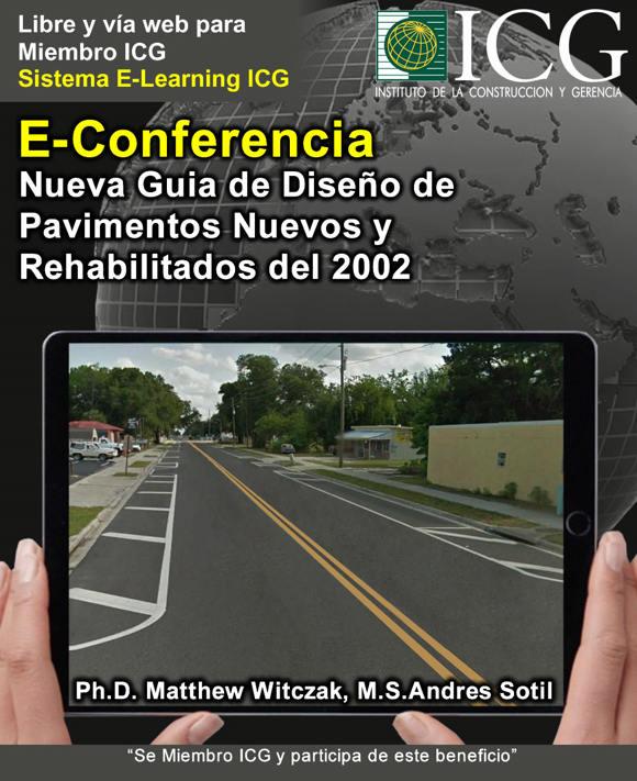 Nueva Guia de Diseño de Pavimentos Nuevos y Rehabilitados del 2002