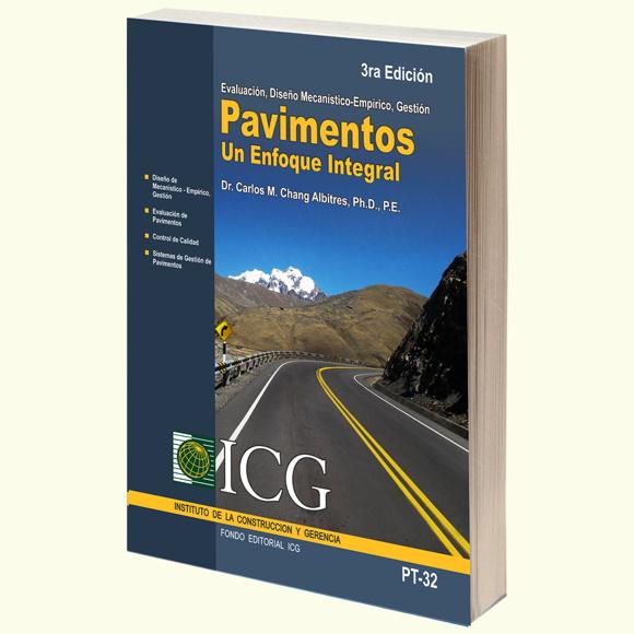 Pavimentos Un Enfoque Integral - 3.a