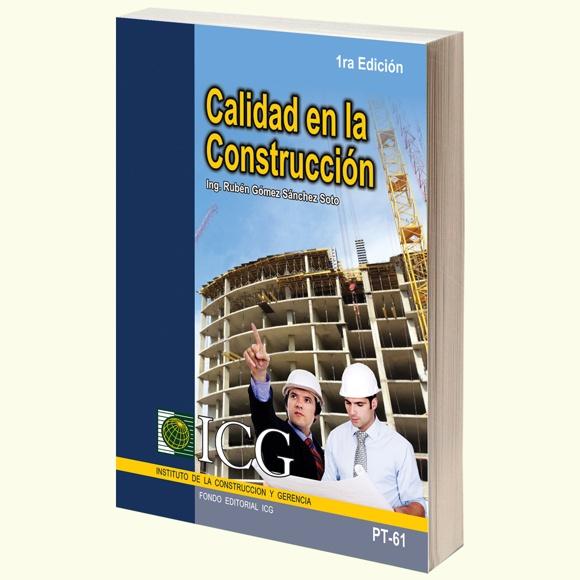 Calidad en la Construcción - 1.a