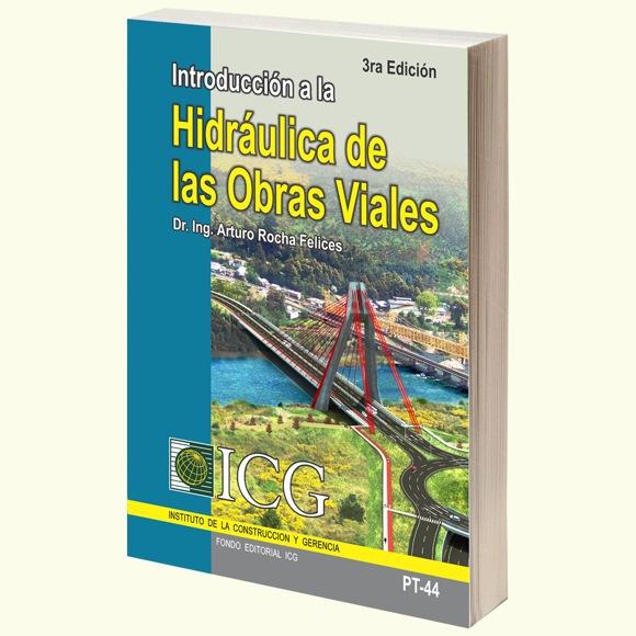 Introducción a la Hidráulica de Obras Viales - 3ra