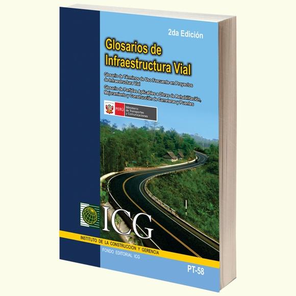 Glosarios de Infraestructura Vial - 2.a