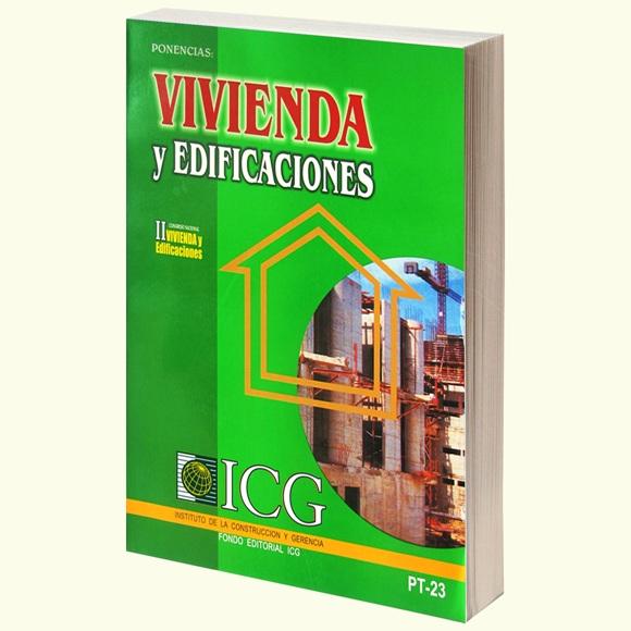 II Congreso de Viviendas y Edificaciones - PONENCIAS - 1.a