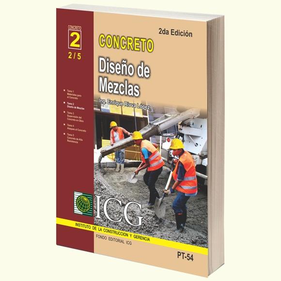 Diseño de Mezclas - 2.a