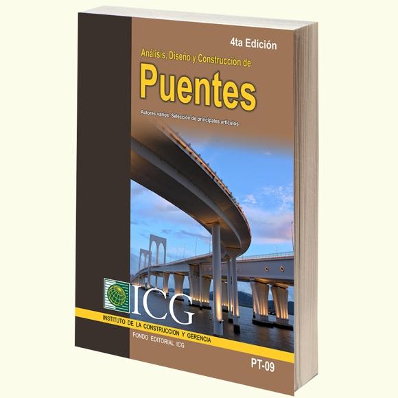 Análisis, Diseño y Construcción de Puentes - 4.a
