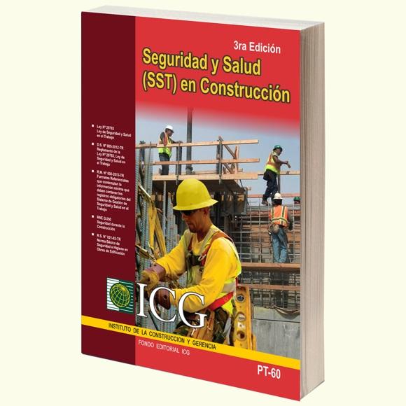 Seguridad y Salud (SST) en Construcción - 3.a