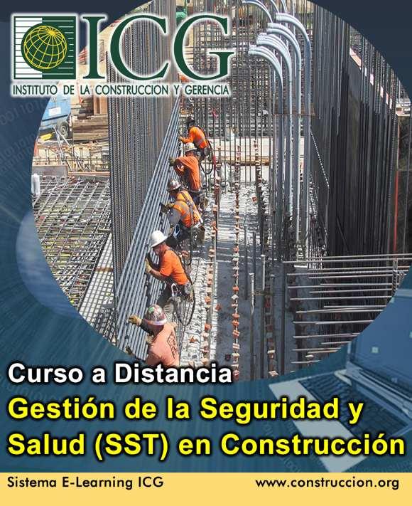 Gestión de la Seguridad y Salud (SST) en Construcción