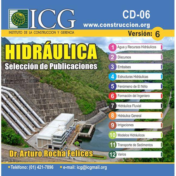Selección de Publicaciones Hidráulica-v6