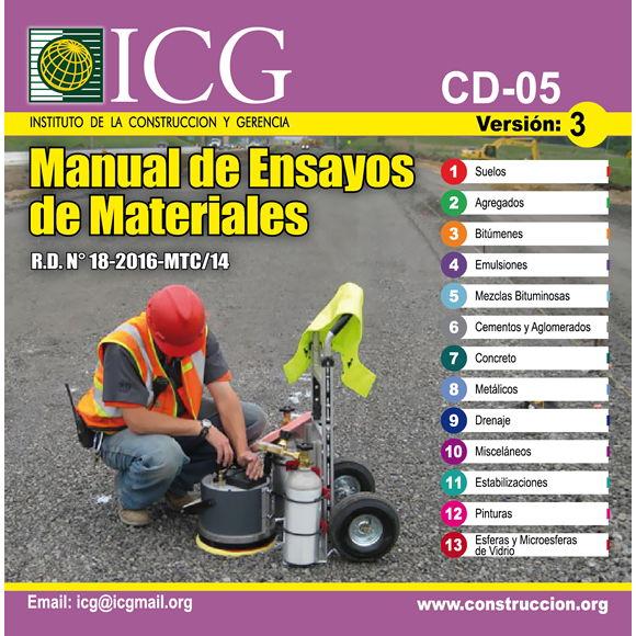 Manual de Ensayo de Materiales - v. 3