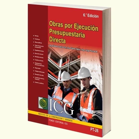 Obras por Ejecución Presupuestaria Directa - 6.a