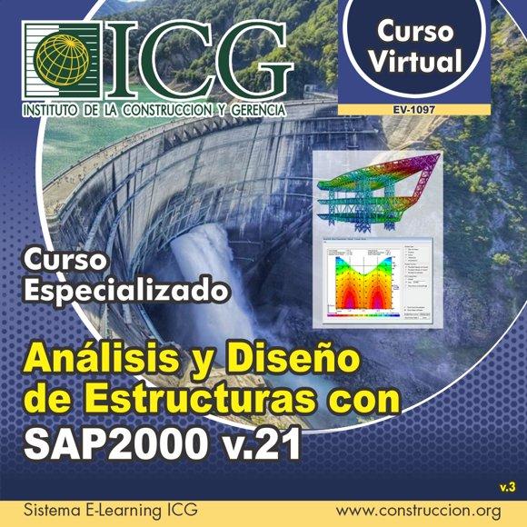 Análisis y Diseño de Estructuras con SAP2000 v.21