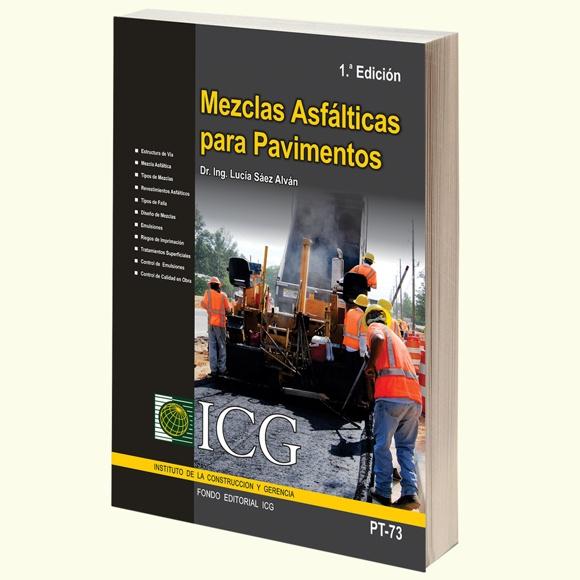Mezclas Asfálticas para Pavimentos 1.a