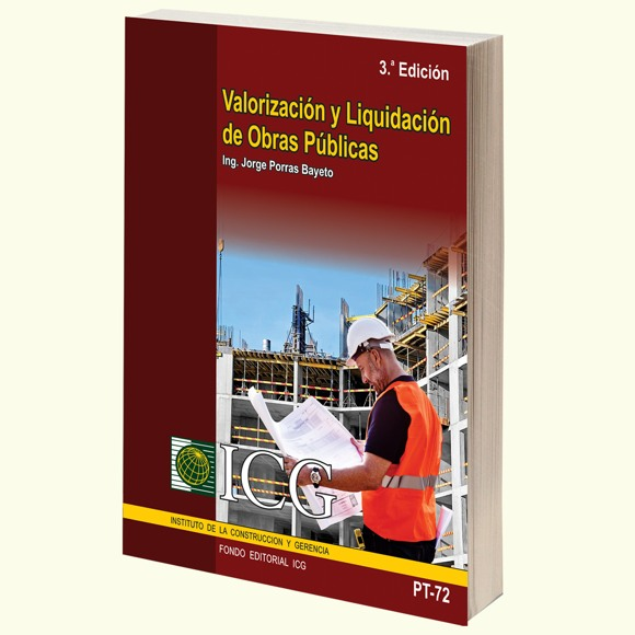 Valorización y Liquidación de Obras Públicas - 3.a