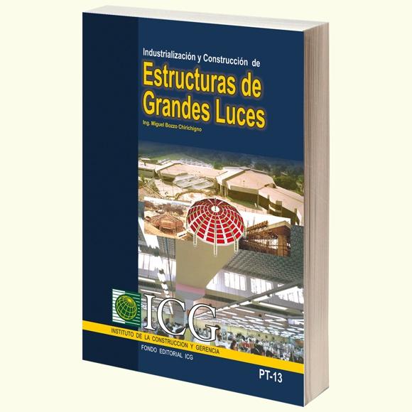 Industrialización y Construcción de Estructuras de Grandes Luces - 2.a