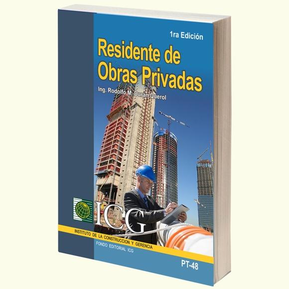 Residente de Obras Privadas - 1.a