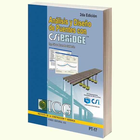 Análisis y Diseño de Puentes con CSiBridge - 2da