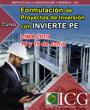 Formulación de Proyectos de Inversión con Invierte.pe